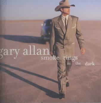 SMOKE RINGS IN THE DARK BY ALLAN,GARY (CD)